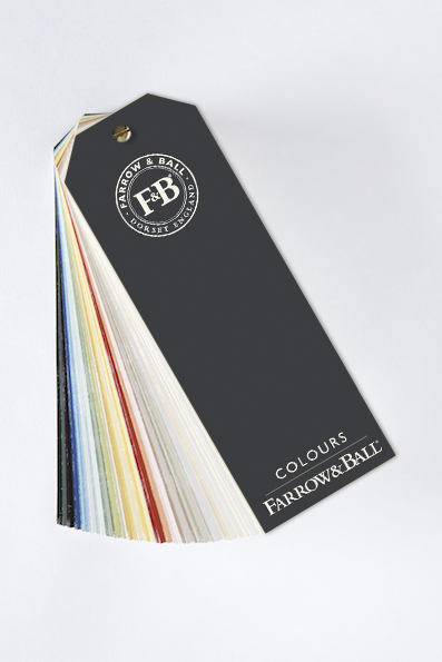Farrow and Ball färg