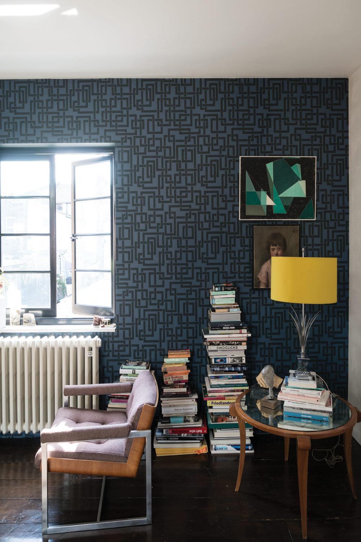 h stiga tapeter i engelska tapetmagasinet. Black Bedroom Furniture Sets. Home Design Ideas