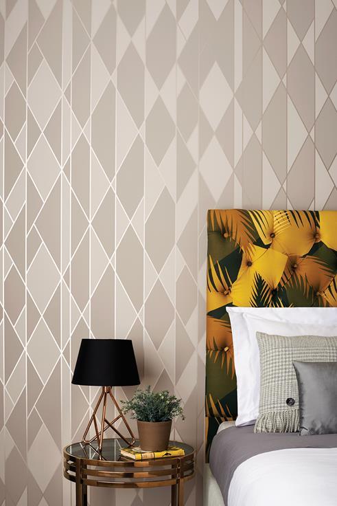 Cole & Son tapet Geometrix II