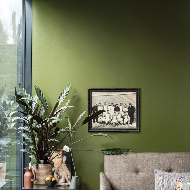 Farrow and Ball Bancha No 298