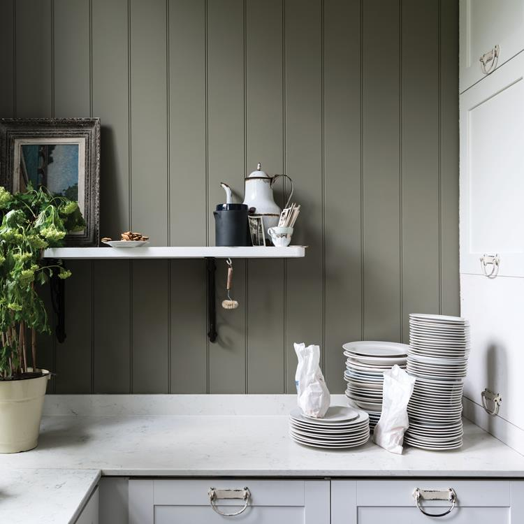 Farrow and Ball Treron No 292