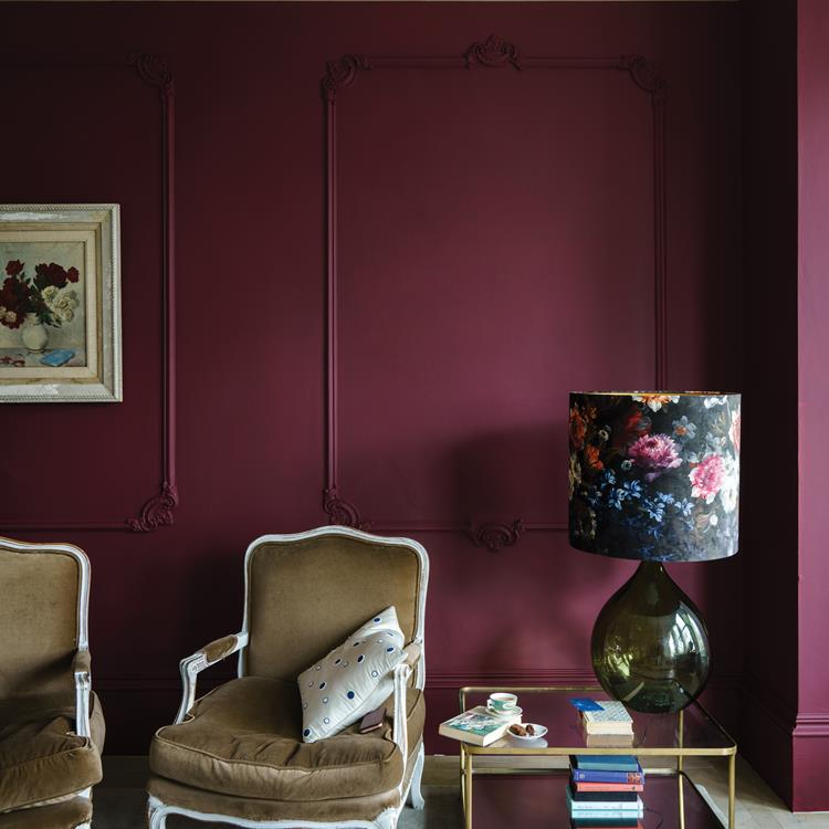 Farrow & Ball Preference Red No 297