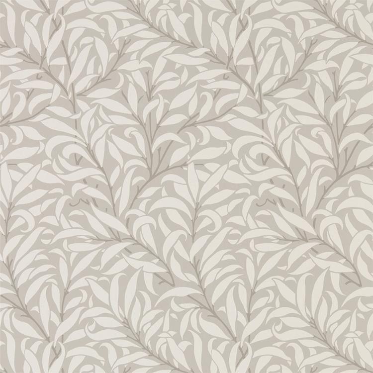k p pure willow bough wm175 04 tapet fr n william morris. Black Bedroom Furniture Sets. Home Design Ideas