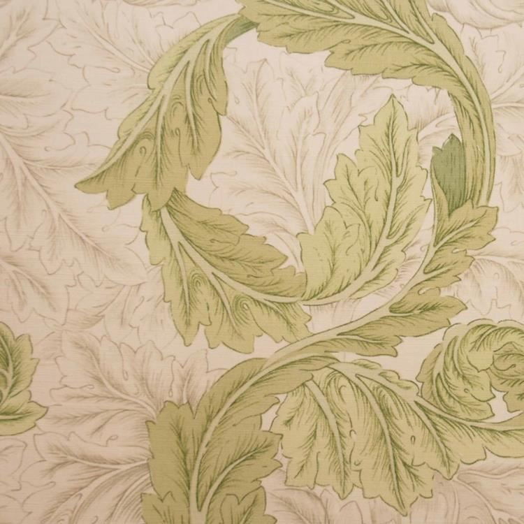 William Morris Acanthus Scroll