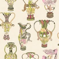 Cole & Son Khulu vases