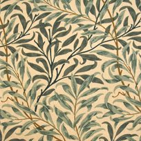 William Morris Willow Boughs