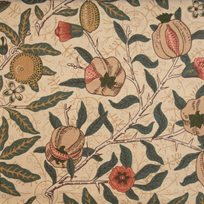 William Morris Fruit