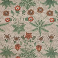William Morris Daisy