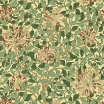 William Morris Honeysuckle