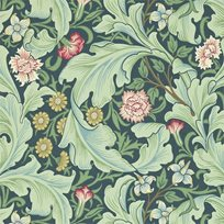 William Morris Leicester