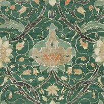 William Morris Montreal Forest/Teal