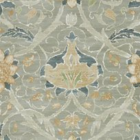 William Morris Montreal Grey/Charcoal