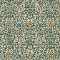 William Morris Snakeshead Forest/Thyme