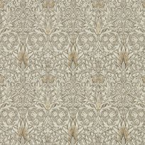 William Morris Snakeshead Stone/Cream