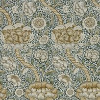 William Morris Wandle Forest/Mustard