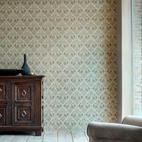 William Morris Pure Trellis Gold