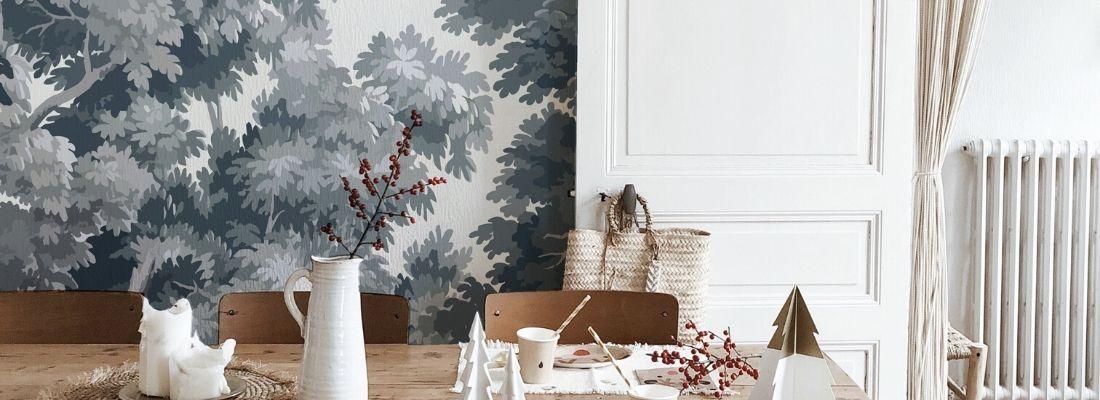 au fil des couleurs tapeter engelska tapetmagasinet. Black Bedroom Furniture Sets. Home Design Ideas