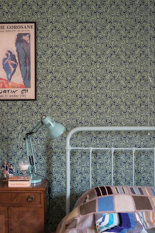 Farrow & Ball Feuille Miljöbild